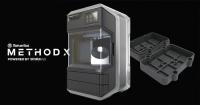 메이커봇, 제조업 위한 ABS 3D 프린터 '메소드 X' 출시