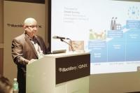 현대오트론, 자율주행 플랫폼에  블랙베리 QNX 솔루션 채택