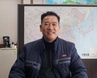 [Yeogie인터뷰] (주)코텍, 강구조물 관련 기계 전 라인업 국산화