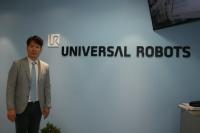 Special Interview/ 유니버설로봇 코리아 이내형 대표이사