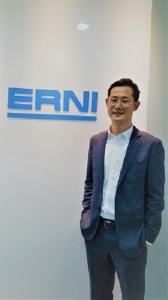 Special Interview/ ERNI Korea 김경수 지사장