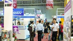 합성수지기계조합, 2020 해외 전시회 한국관 참가 업체 모집