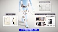 ETRI, 고령인 위한 착용형 보행보조시스템 개발