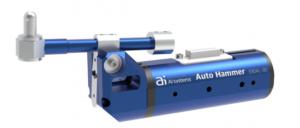 비파괴검사 전문 기업 에이아이시스템즈(주), 신형 오토해머 '330AL-05' 출시