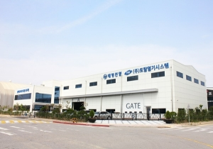 태영전열, 인천에 제2공장 설립… 현재 가동중