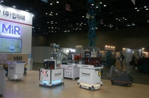 Korea PACK 2020·국제물류산업대전 하이라이트/(3)인아텍