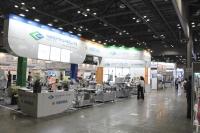 [KOREA PACK 2020] 한신라벨부착기(주), 국내 1위 라벨 설비 기술력 과시