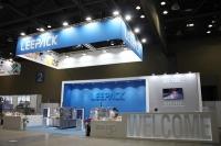 [KOREA PACK 2020] (주)리팩, 로터리 자동포장기의 기술 진보를 실현하다