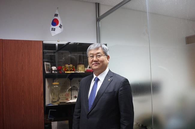 "[Press Vision] (주)한국이앤엑스 ""철저한 방역으로 전시회 성료할 것!"""