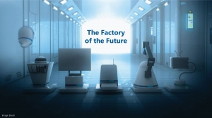 보쉬그룹 미래공장 비전과 전략