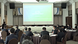 여시재·미래에너지정책연구원, '수소경제시대 대한민국의 미래는' 포럼 개최
