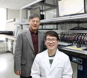 DGIST 연구팀, 차세대 이차전지인 칼슘이온전지 성능 높인 핵심 소재 개발