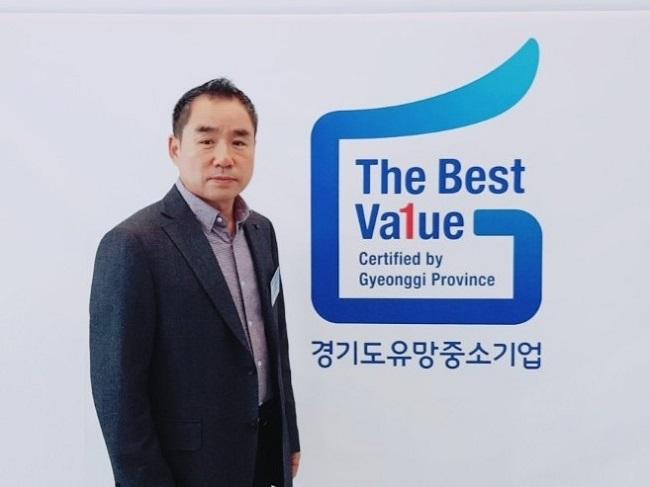 [인터뷰] (주)크러텍, 세계 최초 페트(PET) 전용 저속 분쇄기 개발