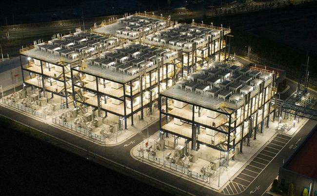 한화건설, 친환경 에너지 사업으로 ESG경영 가속화