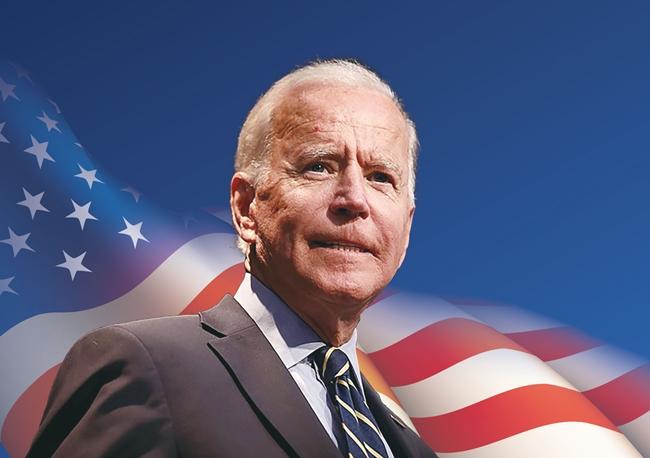 美 조 바이든 대통령, 파리기후협약 복귀 공식화