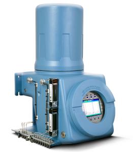 에머슨, 업계 최초 단일 트랜스미터 타입 가스 크로마토그래프 출시