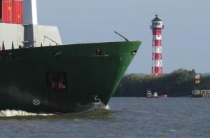 우리나라 선박 발주량, 전세계 1위 탈환