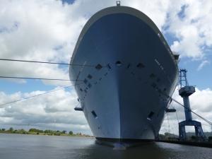 친환경 선박 상용화에 대한 도전은 계속된다