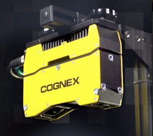 3D 레이저 변위기술 비전시스템 '인사이트 3D-L4000' 출시한 '코그넥스'