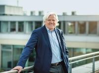 Interview/Hans Beckhoff