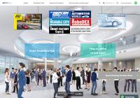 로보덱스, 온·오프라인 하이브리드 행사 개최