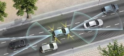 [포토] 전기차, 수소차, 자율주행차 신규 연구개발에 총 279억 원 투입