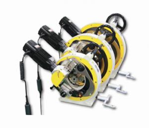 디씨에스이엔지(주), 차세대 오비탈 커팅 장비 'S-LT 시리즈' 제안
