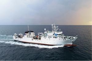댄포스, 축 발전기 드라이브로 국내 연구용 선박의 배출량을 줄이다