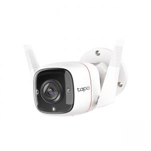 고화질 영상 녹화 가능한 실외 보안 카메라 'Tapo C310'
