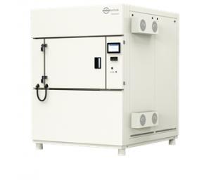 Weiss Technik(바이스테크닉), 댐퍼 타입 열충격시험기 ShockEvent D 출시