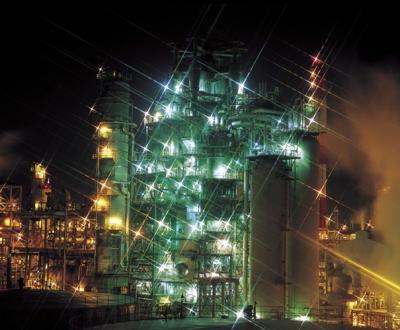 [포토] 석유화학업계, 탄소중립에 적극 나서