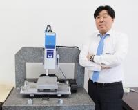 [인터뷰] 한국프레씨텍(주), 3D 측정 관련 기술 지원 강화