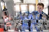 셰플러, 특수 기계용 전기 엔지니어링의 전기설계 표준화를 통해 신규 시장 진출
