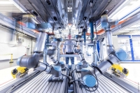 제조 강국으로 도약하기 위한 '제조업 르네상스'의 시작, 협동로봇이 돕는다
