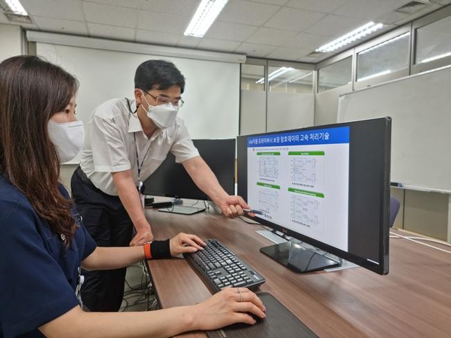 ETRI, 차세대 암호기술 '가속기' 개발한다