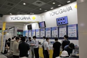 한국요꼬가와전기, '인터배터리 2021' 참가, 배터리산업 관련 제품 및 솔루션 홍보