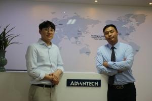 산업용 네트워크 장치 메이저 5개사의 시장전략/(2)어드밴텍