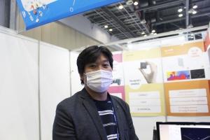 [인터뷰] Cygbot, 작고! 가벼운! CygLiDAR로 대중화 이끌다