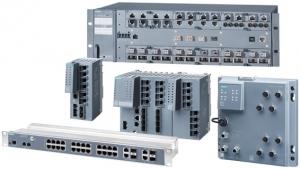 Special Report/산업용 네트워크 장치 메이저 5개사의 시장전략