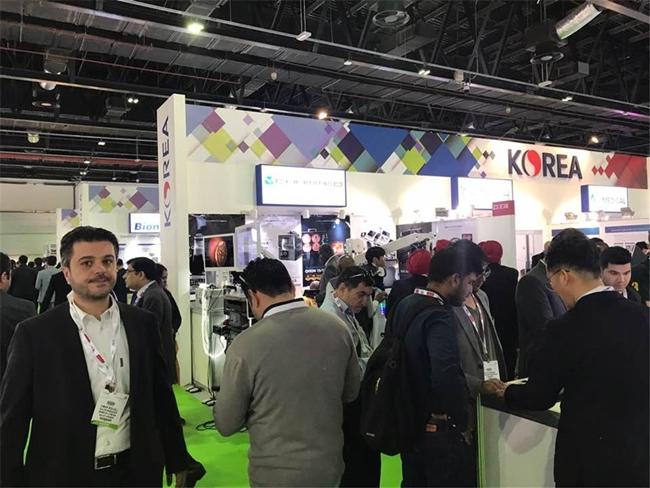포스트코로나 시대, 세계 의료기기 시장은 한국이 접수한다