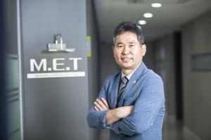 [인터뷰] (주)엠이티, 산업용 자동화 장비 전문 기업 '톱' 노린다