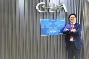 Special Interview/GEA Korea 전석배 대표