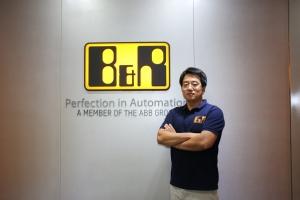 IoT 게이트웨이  시장동향/(3)B&R