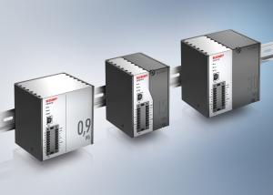Beckhoff, 유연한 통신 접속이 가능한 범용 UPS 'CU81xx'
