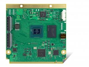 콩가텍, 차세대 Qseven 모듈 conga-QMX8-Plus 출시