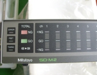 미쓰토요 Digimatic-indicator SET