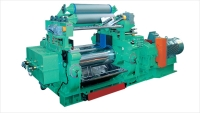 Rubber-Mixing Mill