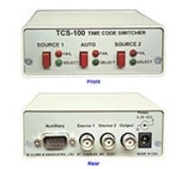 TimeCode products
