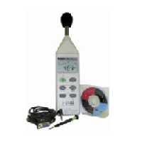 소음계-기록계(Sound Level Meter) [Monarch 322 IEC 651 Type ]