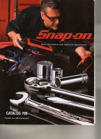 Snap on Hand Tools
